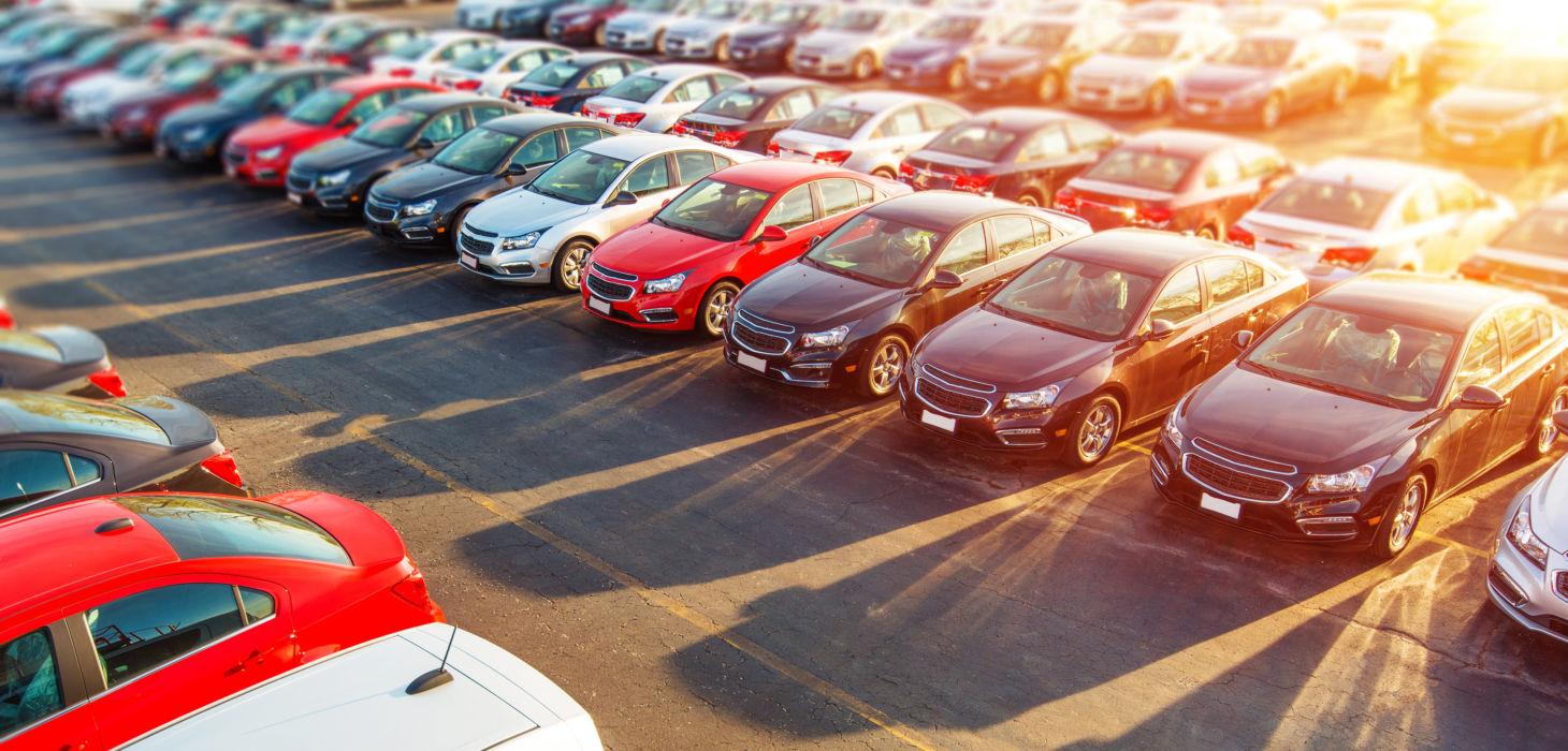 Vaxtor Car park ALPR OCR solutions