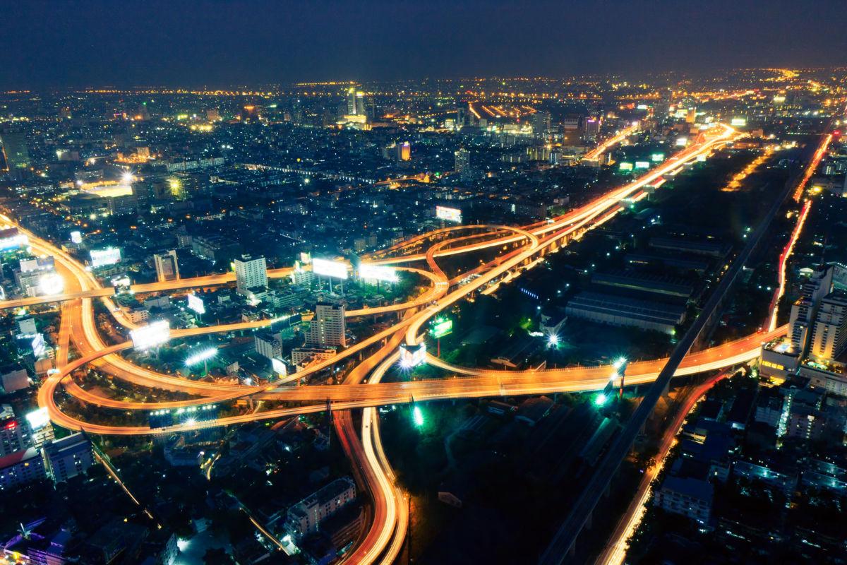 Vaxtor Smart City ALPR Solutions