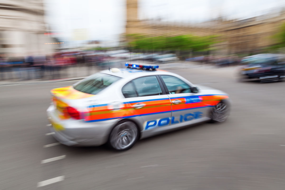 Vaxtor Law Enforcement ALPR Solutions