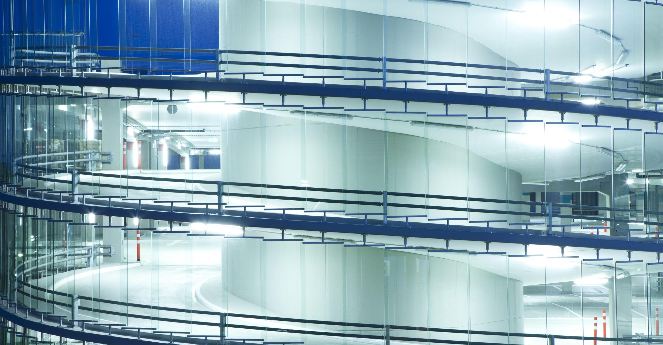 Carpark ALPR Solutions Vaxtor Spain